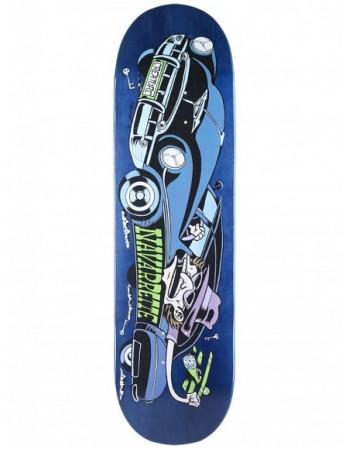 """Skateboard Creature Bagge it Navarette Pro 8,8"""" (Completo)"""