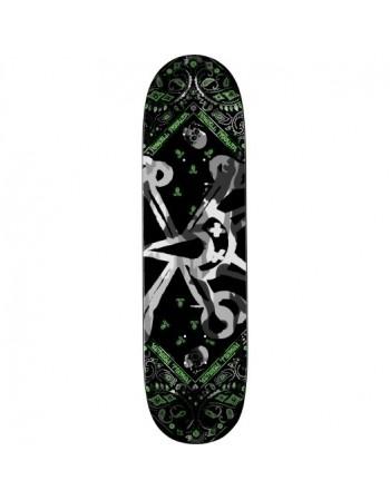 Skateboard Powell Peralta Vato Rad Band SR3 K20 228 (Completo)