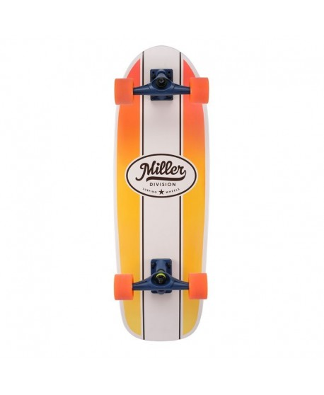 "Surfskate Miller Classic 31,5"" Completo"