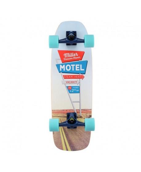 """Surfskate Miller Inn 30"""" Completo"""