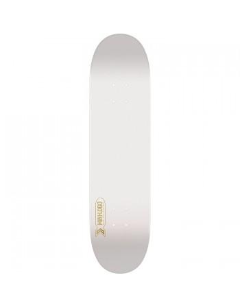 """Skateboard MiniLogo Quartermaster 181 Navy 8.5""""x33.5"""" ( solo tabla )"""