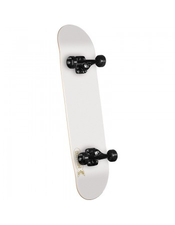"""Skateboard MiniLogo Small Bomb Pearl 8.25""""x32.5"""" ( solo tabla )"""