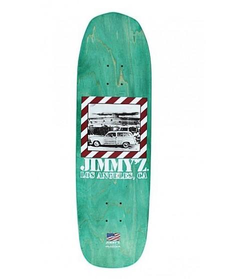"""Skateboard Miller  Jimmy Z Danger 31"""" (Solo tabla)"""