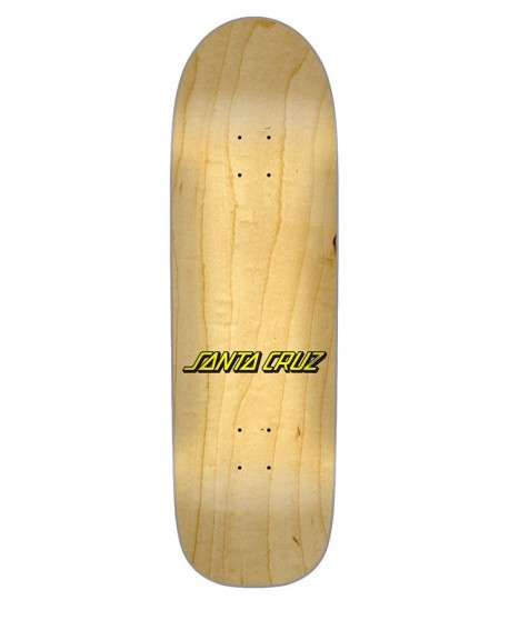 "Skateboard Santa Cruz Salba Tiger Flash Pro 8,9"" (Solo Tabla)"