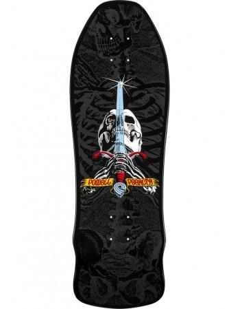 Skateboard Powell Peralta Geegah Skull and Sword