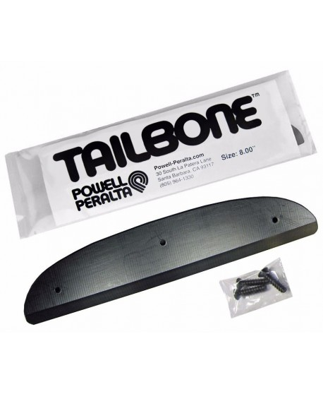 "Powell Peralta Tailbone 8"" Re-Issue Black"