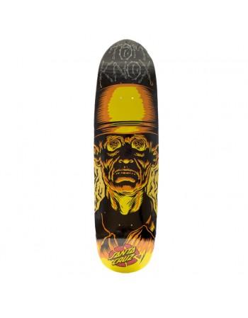 Skateboard Santa Cruz Lion God (solo tabla)