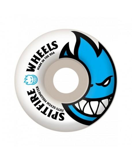 Ruedas Skateboard Spitfire Bighead 57mm