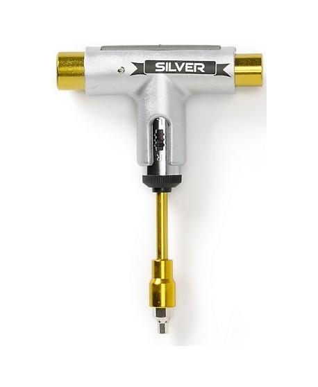 Silver 10yr Premium Tool  Dorado