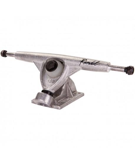 Eje Longboard Randal RIII180mm 50º Raw (unidad)