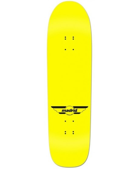 "Skateboard Madrid Space Owl 8.625"" (Solo Tabla)"