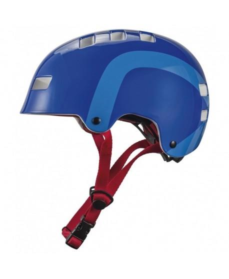 Casco Hebo Wheelie 1.0 Azul
