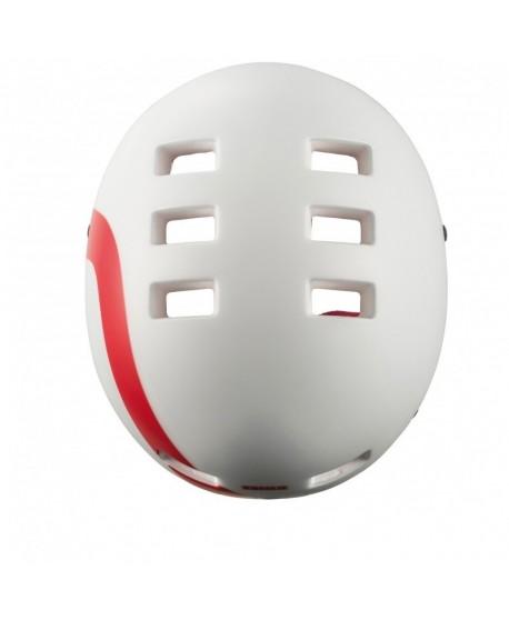 Casco Hebo Wheelie 1.0 Blanco
