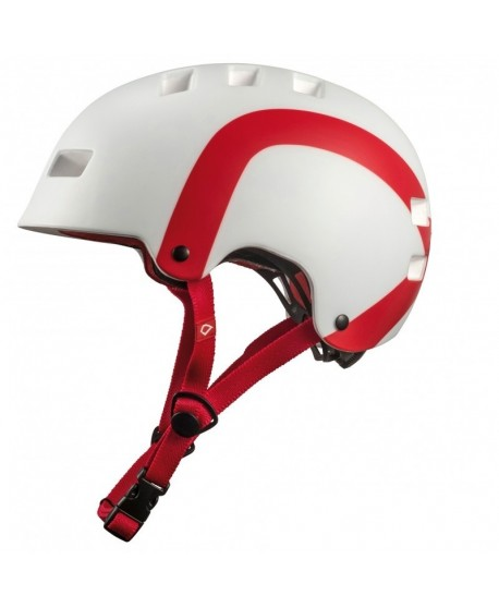 Casco Hebo Wheelie 1.0 Blanco