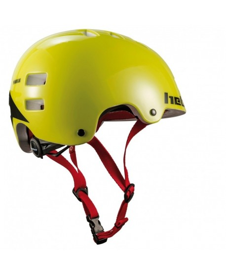 Casco Hebo Wheelie 1.0 Amarillo