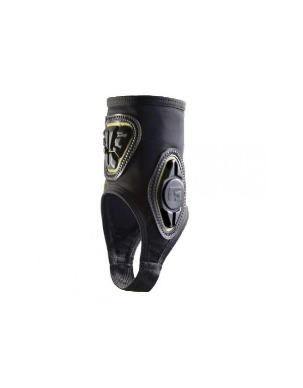 Tobilleras G-Form Pro-Ankle Black
