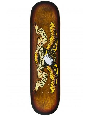 "Skateboard Anti Hero  Classic Eagle 8.62""(solo tabla)"