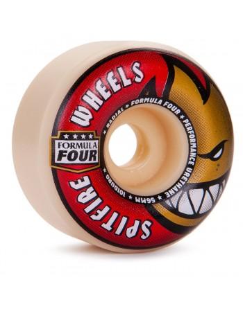 Ruedas Skateboard Spitfire F4 Radials 56mm