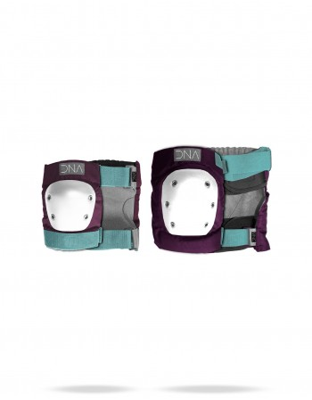 DNA Wine Knee & Elbow Pack