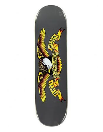 "Skateboard Anti Hero  Classic Eagle 9""(solo tabla)"