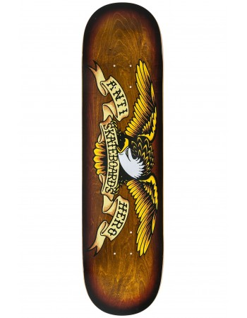 "Skateboard Anti Hero  Classic Eagle 8.62""(solo tabla)"