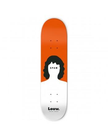 "Skate Louw Lorenzo Spam 8.75""  (solo tabla)"