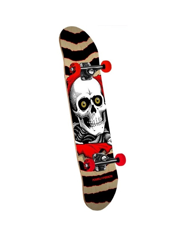 "Skateboard Powell Peralta Ripper One Off 8"" (Completo)"
