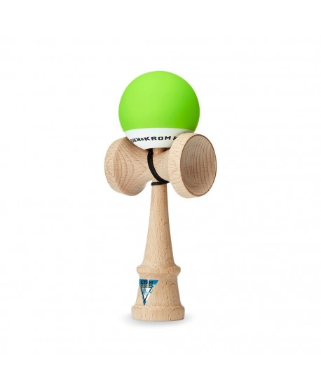 Krom Kendama POP Verde