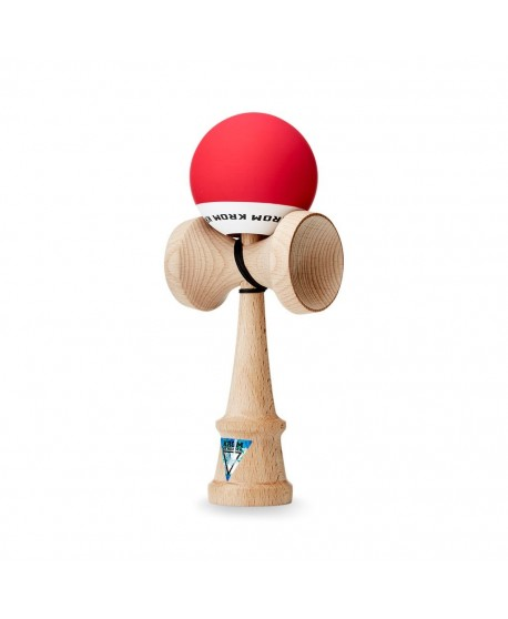 Krom Kendama POP Rojo