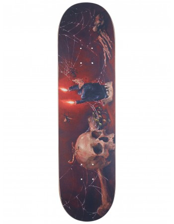 "Skateboard Creature Barber Vanitas Everslick 8,25"" (solo tabla)"