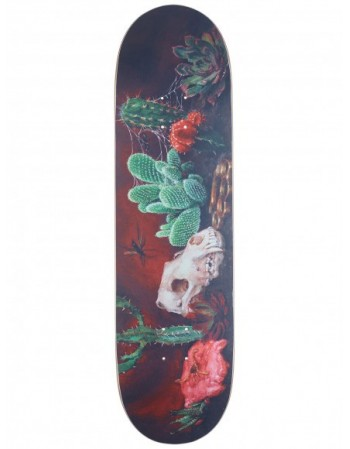 "Skateboard Creature Barber Vanitas Everslick 8,5"" (solo tabla)"