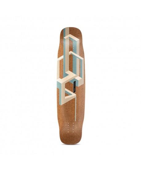 Longboard Loaded Tesseract (sólo tabla)