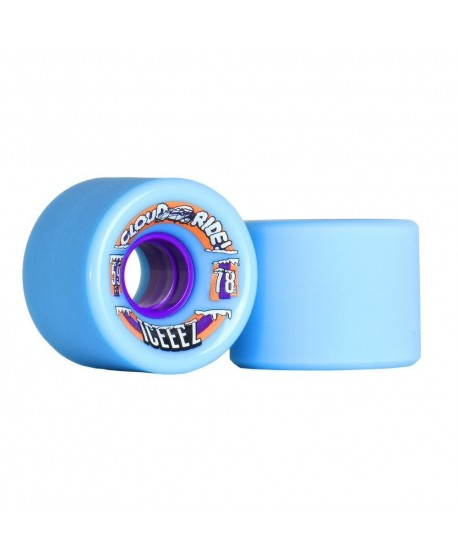 Ruedas Longboard Cloud Ride Iceeez 59mm