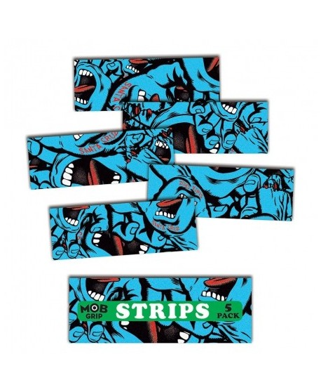 Strips Creature Collage Mob Grip (1)