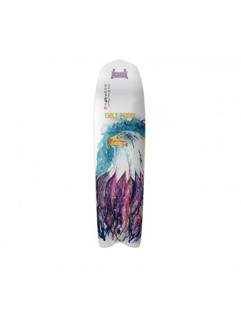 Longboard Kebbek Emily Pross City (solo Tabla)
