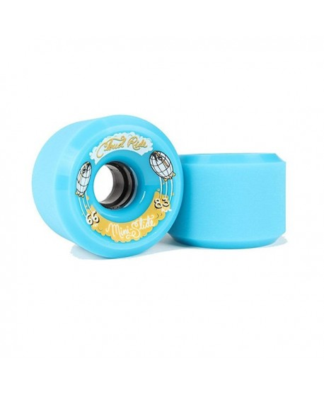 Ruedas Longboard Cloud Ride Mini Slide Ruedas