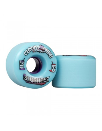 Ruedas Longboard Cloud Ride Slusheez
