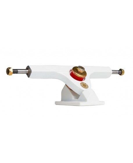 "Eje Longboard Caliber Fifty 9"" White Gold (Unidad)"