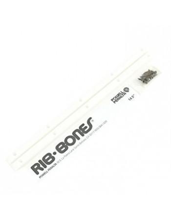 """Rail Powell Peralta 14.5 """" Rib-Bones - Blanco"""