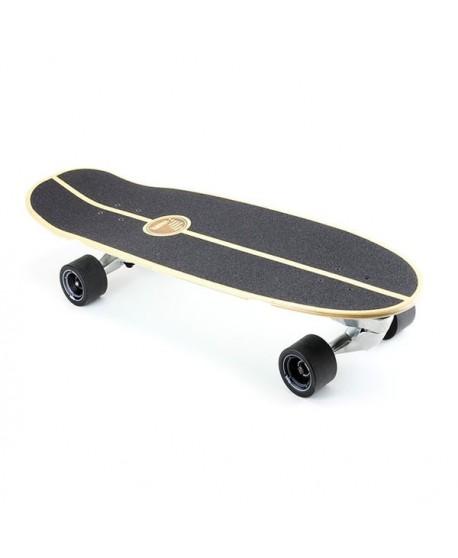 """Surfskate Slide Diamond 32"""" (Completo)"""