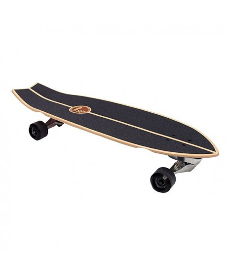 Surfskate Slide Gussie Avalanche (Completo)