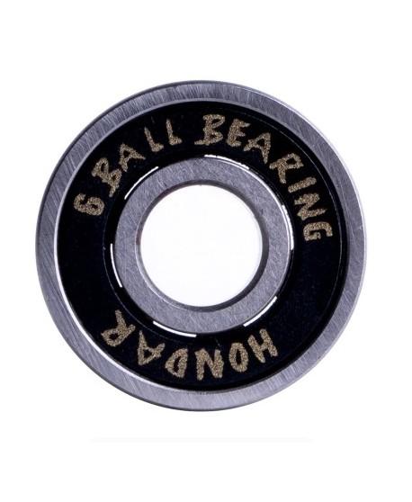 Rodamientos Hondar 6 ball