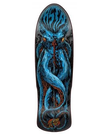 "Skateboard Santa Cruz Street Creep Reissue 10"" (solo tabla)"