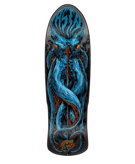 "Skateboard Santa Cruz Asta Leviathan Pre issue 9.42"" (solo tabla)"