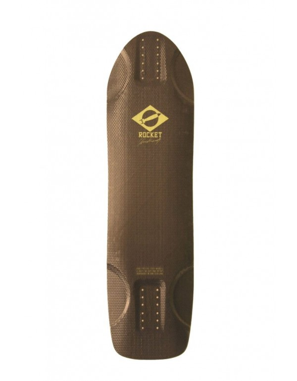 Rocket Longboards Ian Freire Pro 9.2 (solo tabla)
