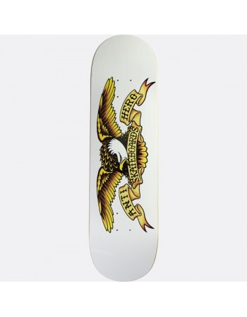 "Skateboard Anti Hero  Classic Eagle 8.75""(solo tabla)"