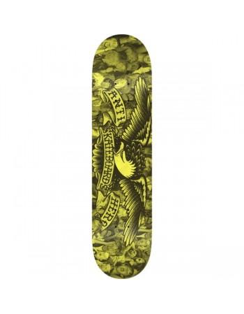 "Skateboard Anti Hero Sunburst Eagle 8.5"" (solo tabla)"