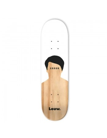 "Skate Louw Error 8.5""  (solo tabla)"