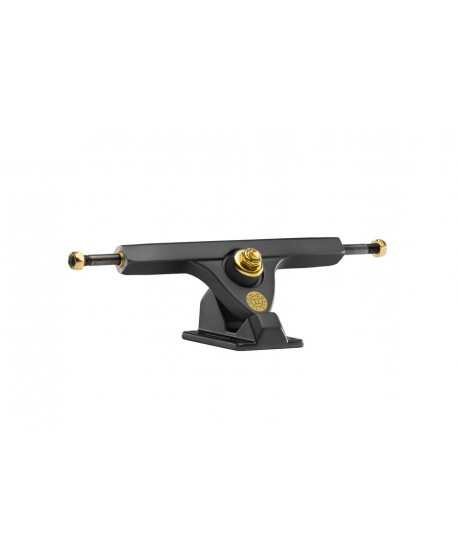 Eje Longboard Caliber 2 Forty Four 10'' Smoke (Unidad)