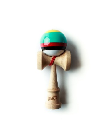 Kendama Sweet Prime 5 Stripes Slushy